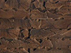 Декоративный камень Брянский коллекция Брик 11
