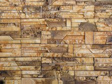 Декоративный камень Брянский коллекция Скала Шале