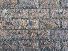 Декоративный камень Брянский Цейсария 11