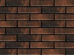 Фасадная термопанель Аляска серия Loft brick cardamon