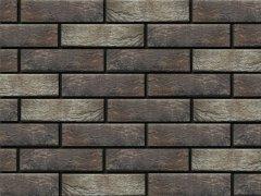 Фасадная термопанель Аляска серия Loft brick peper