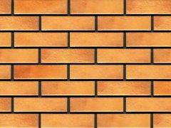 Фасадная термопанель Аляска серия Retro brick curry