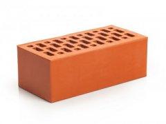 Кирпич керамический Магма Keramik & Klinker облицовочный полуторный красный