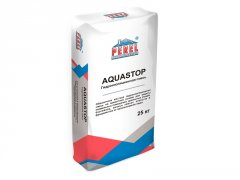 Гидроизоляционная смесь Perel AQUASTOP