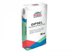 Гипсовый монтажный клей Perel GIPSEL для монтажа ПГП, ГКЛ, ГВЛ