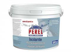 Полиакриловая гидроизоляция Perel Isolante