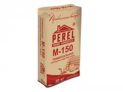 Универсальная штукатурно-кладочная смесь Perel M-150 50 кг