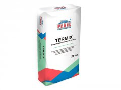 Штукатурно-клеевая смесь Perel TERMIX