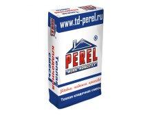 Теплоизоляционная кладочная смесь Perel TKS 8020/8520