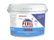 Краска интерьерная влагостойкая Perel Vernice