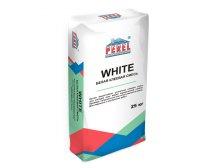 Белая клеевая смесь Perel WHITE
