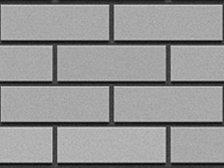 Кирпич силикатный Глубокинский облицовочный полуторный дымчатый