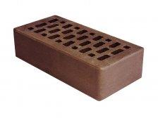 Кирпич керамический Terex облицовочный одинарный какао