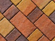 Тротуарная плитка АрБет Старый Город Барселона