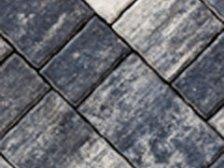 Тротуарная плитка АрБет Старый Город Гранит