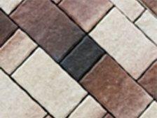 Тротуарная плитка АрБет Старый Город Марокко