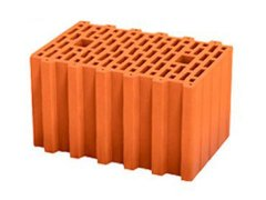 Керамический блок Магма Керамик поризованный 10,7 NF