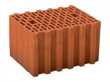Керамический блок Волгоград поризованный 10,7 NF