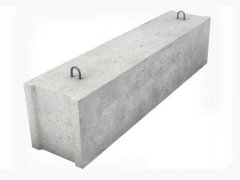Фундаментный блок стеновой Липецк ФБС 9.6-6