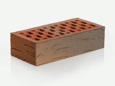 Кирпич керамический Магма Keramik & Klinker облицовочный одинарный флеш-обжиг Антик