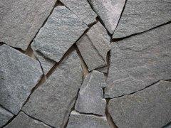 Декоративный камень Россия серый 1,5 см