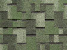 NORDLAND Альпин цвет зеленый с отливом